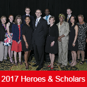 Sodexo Stop Hunger Foundation Recognizes Students and Sodexo Employees Who Are Fighting Hunger in Their Local Communities