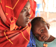 Eastern Africa: over 20 million people facing famine